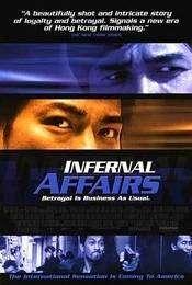 Infernal Affairs (2002) - filme online gratis