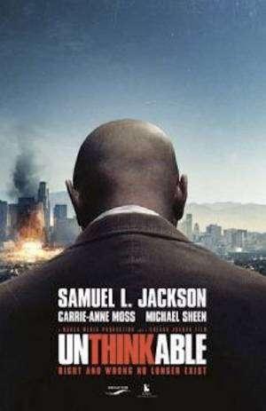 Unthinkable (2010) - filme online