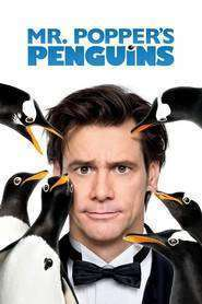 Mr. Popper's Penguins (2011) – filme online