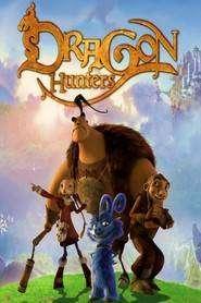 Chasseurs de dragons - Dragon Hunters (2008) - filme online