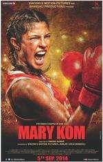 Mary Kom (2014) - filme online