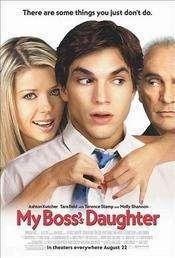 My Boss's Daughter – Amor cu fiica șefului meu (2003) – filme  online subtitrate