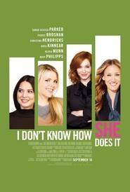 I Don't Know How She Does It (2011) - filme online