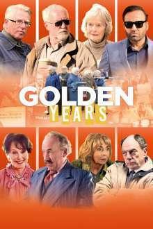 Golden Years (2016) – filme online