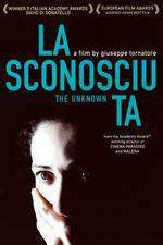 La sconosciuta – Necunoscuta (2006) – filme online