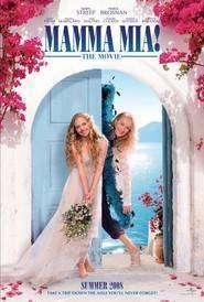 Mamma mia! (2008) - filme online