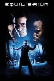 Equilibrium (2002) - filme online gratis