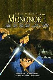 Princess Mononoke (1997) - filme online gratis