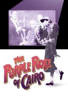 The Purple Rose of Cairo – Trandafirul roșu din Cairo (1985) – filme online
