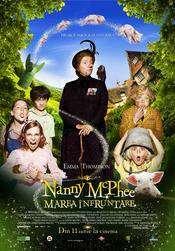 Nanny McPhee and the Big Bang (2010) - Filme online gratis