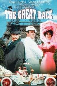 The Great Race - Marea Cursă (1965) - filme online