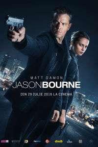 Jason Bourne (2016) – filme online subtitrate
