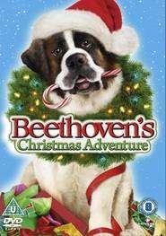 Beethoven's Christmas Adventure (2011) - filme online gratis