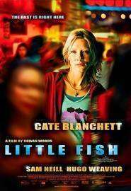Little Fish (2005) – filme online