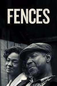 Fences (2016) - filme online