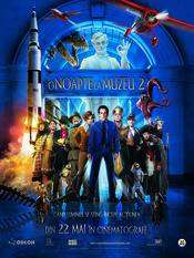 Night at the Museum: Battle of the Smithsonian (2009) - Filme online gratis subtitrate in romana