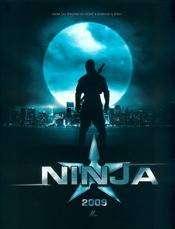 Ninja (2009) - Filme online gratis subtitrate in romana