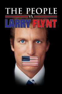 The People vs. Larry Flynt – Scandalul Larry Flynt (1996) – filme online