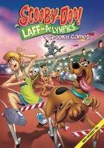 Scooby-Doo! Laff-A-Lympics: Spooky Games - Scooby-Doo! Jocurile fantomelor (2012) - filme online