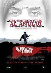 No Country for Old Men - Nu există ţară pentru bătrâni (2007) - filme online