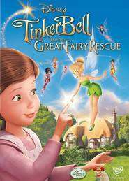 Tinker Bell and the Great Fairy Rescue (2010) – filme online
