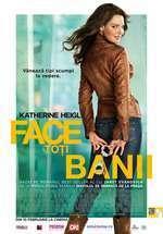 One for the Money - Face toţi banii (2012) - filme online