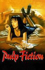 Pulp Fiction (1994) – filme online