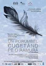 A Pigeon Sat on a Branch Reflecting on Existence – Un porumbel cugetând pe o ramură (2014) – filme online