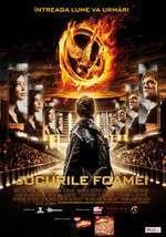 The Hunger Games – Jocurile foamei (2012) – filme online