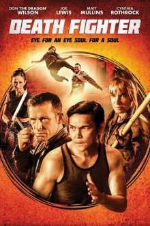 Death Fighter (2017) – filme online