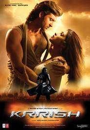 Krrish (2006) – filme online