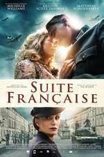 Suite Française (2014) - filme online