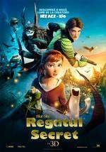 Epic - Regatul secret (2013) - filme online