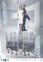 Allegiant – Seria Divergent: Allegiant (2016) – filme online