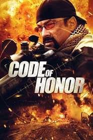Code of Honor (2016) - filme online