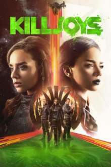 Killjoys (2015) Serial TV – Sezonul 03