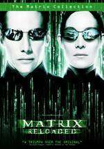 The Matrix Reloaded - Matrix Reîncărcat (2003) - filme online
