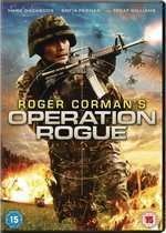 Operation Rogue (2014) - filme online