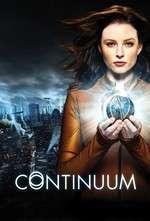 Continuum (2012) Serial TV - Sezonul 03