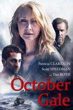 October Gale (2014) - filme online