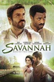 Savannah (2013) - filme online