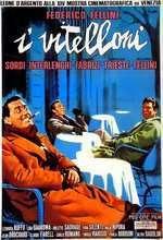 I Vitelloni (1953) - filme online subtitrate