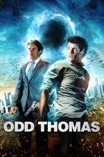 Odd Thomas - Thomas cel ciudat (2013) - filme online