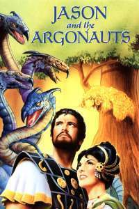 Jason and the Argonauts (1963) - filme online
