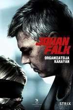 Johan Falk: Organizatsija Karayan (2012) – filme online