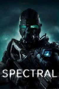 Spectral (2016) – filme online