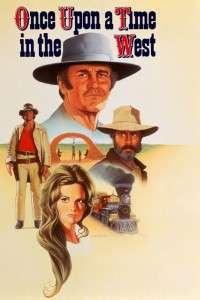 C'era una volta il West - Undeva, cândva în Vest (1968) - filme online