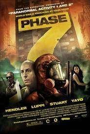 Phase 7 (2011) - Filme online gratis