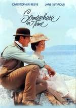 Somewhere in Time - Undeva, cândva (1980) - filme online