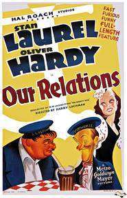 Our Relations (1936) - filme online